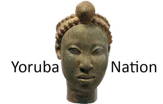 The group insists on Yoruba sovereignty