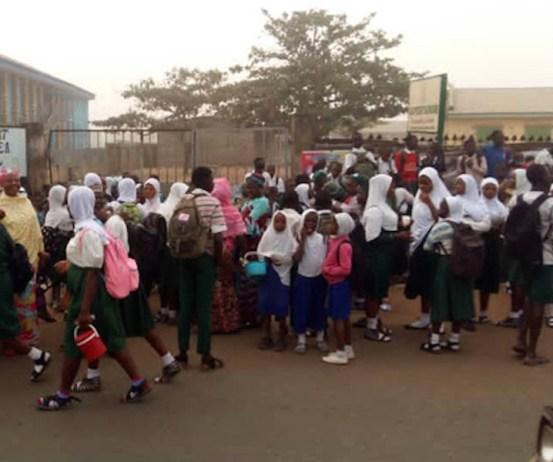 Hijab: Kwara orders principals, teachers of 10 closed schools to continue