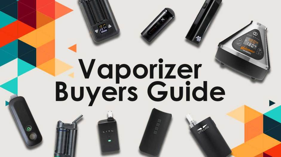 Vaporizer Buyers Guide