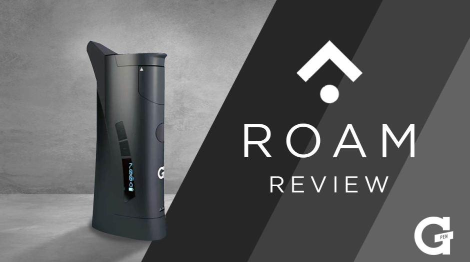 G Pen Roam Review
