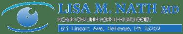 Lisa M. Nath, MD, LLC Logo