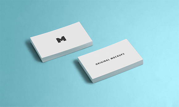 Free business card mockup romeondinez free business card mockup reheart Images