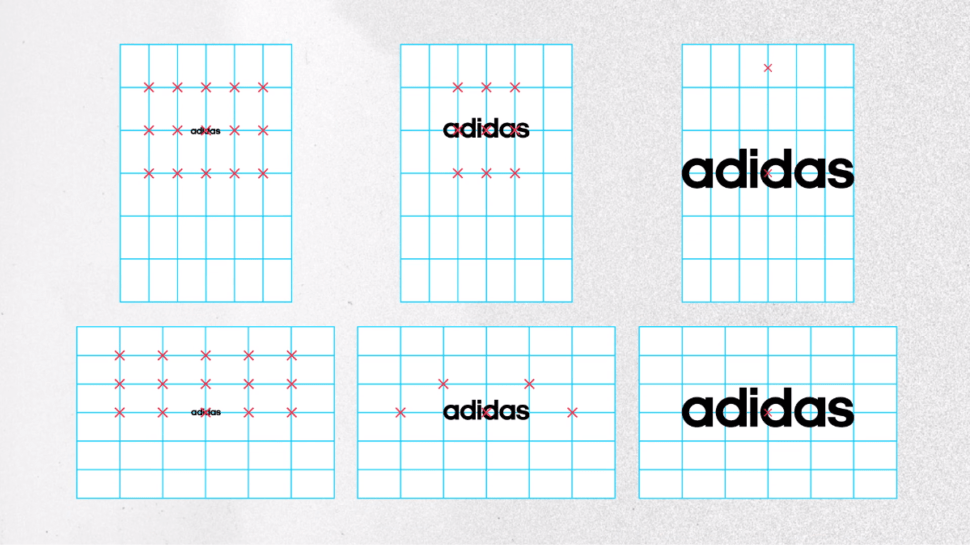 2f83c54011a The Murfreesboro web designers at Adidas explained that they re going for a  simple and stunning look. One that is easy to place and scale as needed