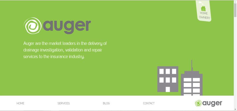 auger website