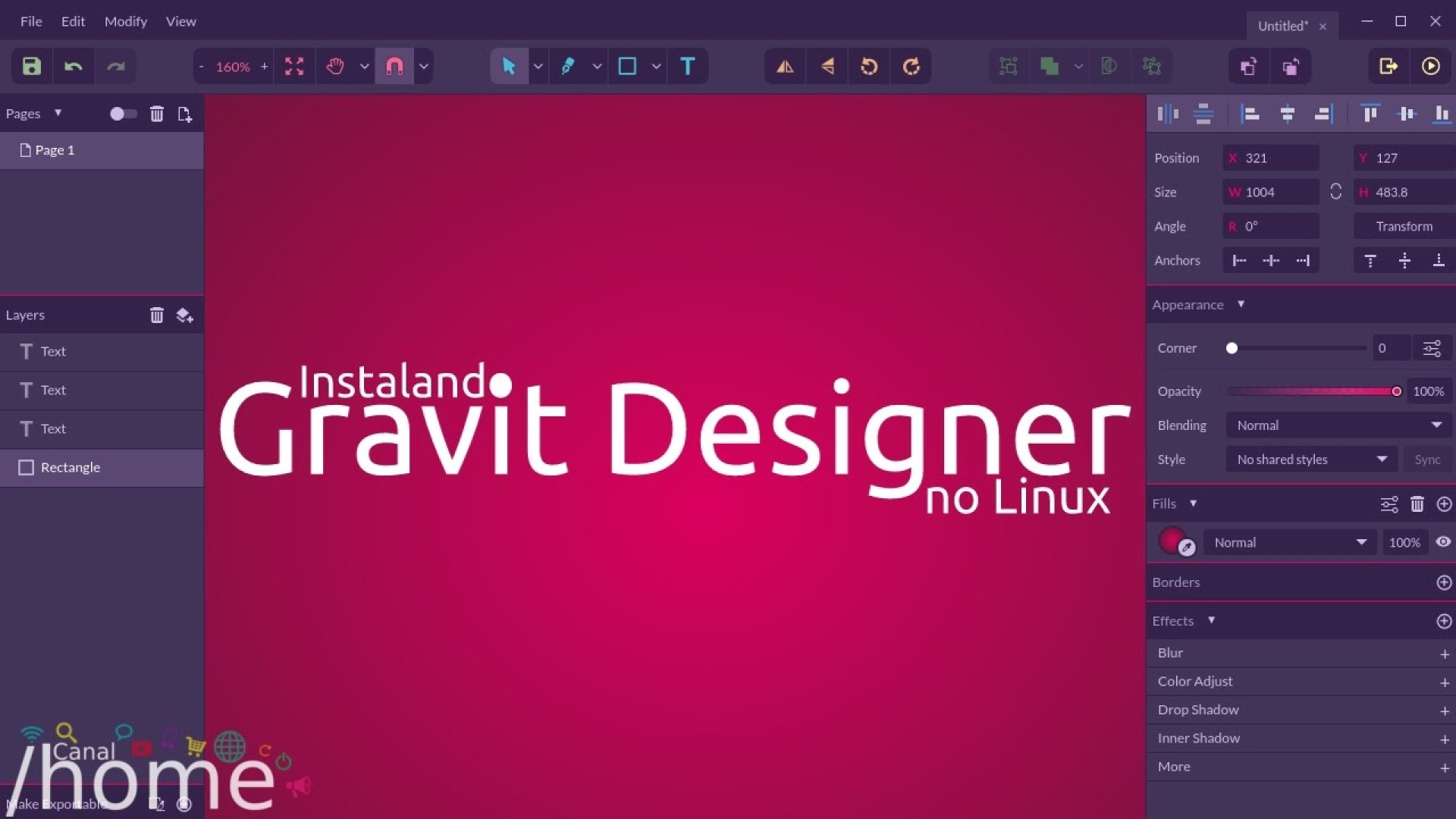Gravit Designer Is the FREE Designing Software You Need