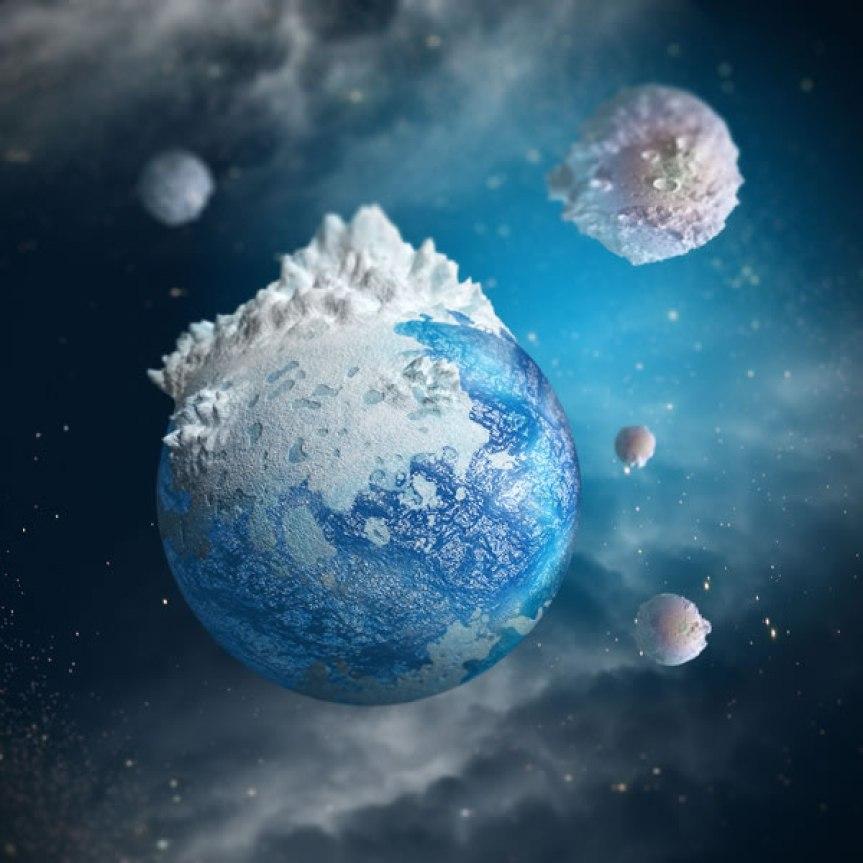 create-a-mini-planet-using-photoshop's-3d-capabilities