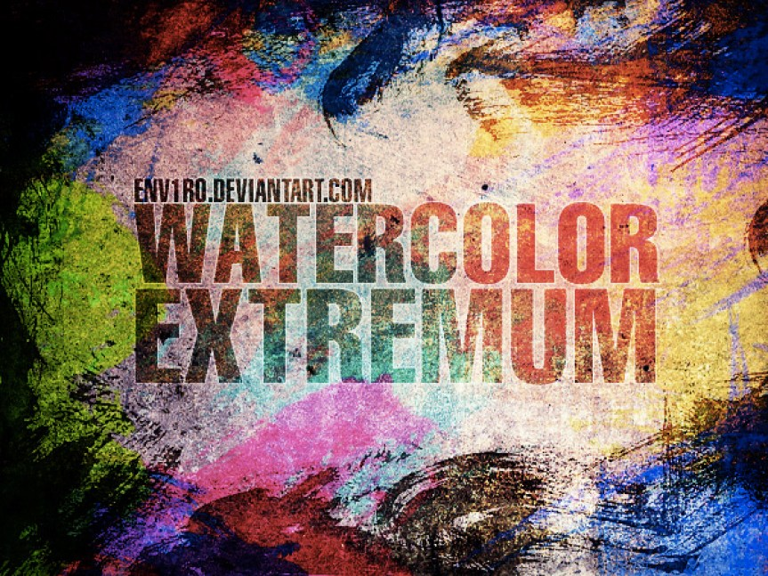 extrem-watercolor