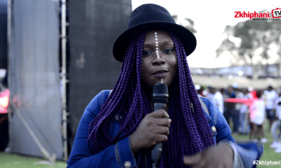 AMANDA BLACK IS NO LONGER MANAGED BY AMBITIOUZ ENTERTAINMENT.