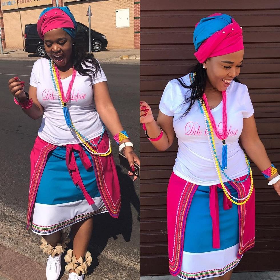 Winnie Mashaba New Song 2019: Online Youth Magazine