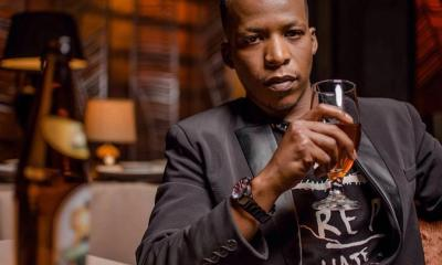 JT Medupe to play Jacob Zuma