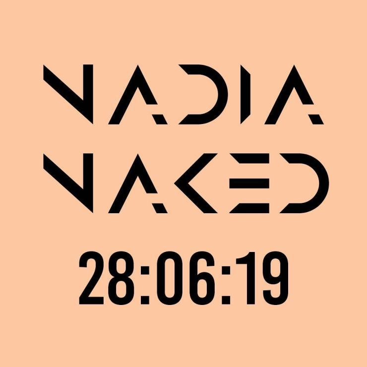 "Nadia Nakai Drops Cover Art And Release Date For Debut Album, ""Nadia"