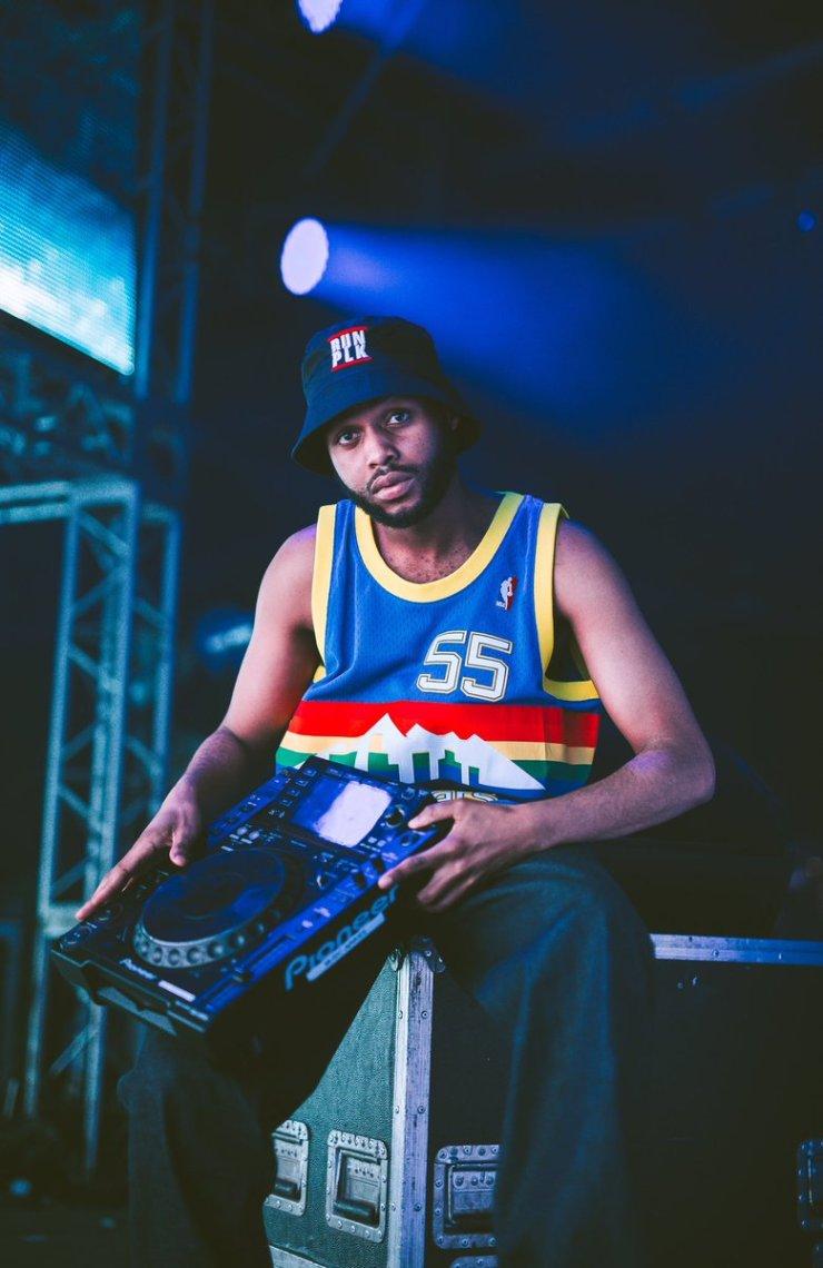 Rising DJ Kaymoworld Drops Laid Back Joint Ft. Reason, Espiquet & 25K