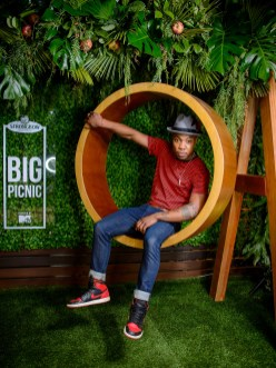 Big Picnic Activation 01 Nov 2-4-1