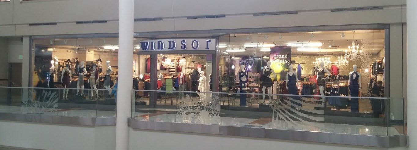 Tucson Mall Windsor