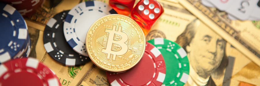 7 bitcoin casino gambling sites with