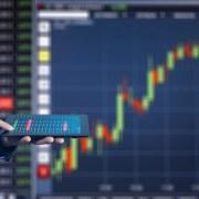 Confira as 4 ações que mais desvalorizaram no 1° semestre de 2019