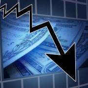 Confira as 4 ações que mais desvalorizaram no mês de novembro