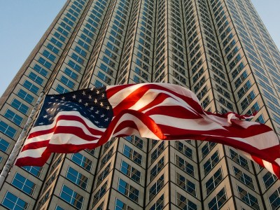 PIB dos Estados Unidos no 2º trimestre é revisado para baixo