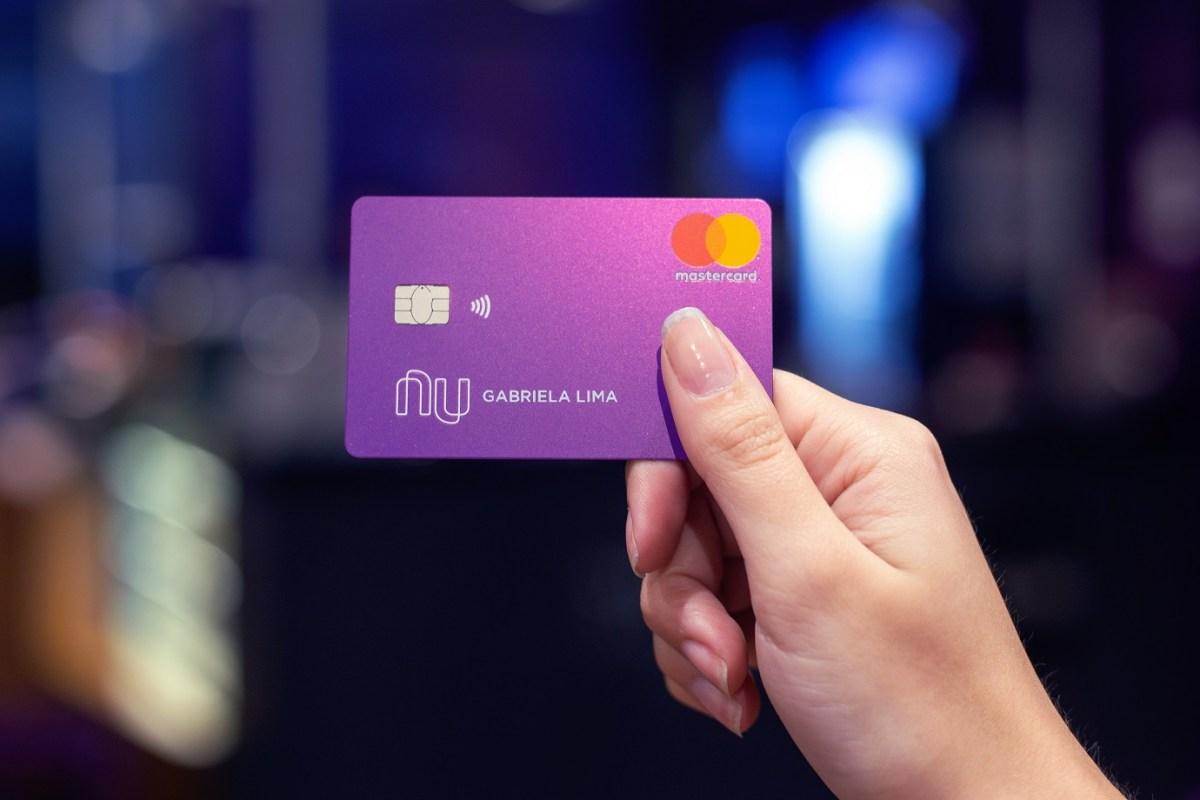 Nubank chega a 4 milhões de contas abertas com a NuConta