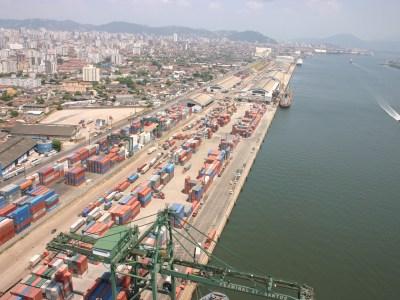 Governo Portos Pará