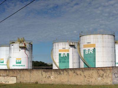 Possível privatização da Petrobras faz ações subirem rapidamente