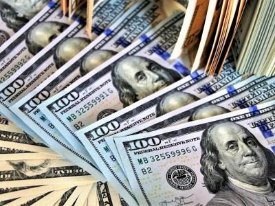 Dólar fecha em alta e atinge R$ 4,12, maior valor desde setembro de 2018