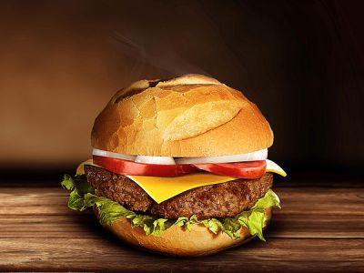 madero cheeseburger