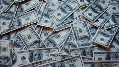 Dólar fecha em alta de +0,48% e chega ao segundo maior valor da história