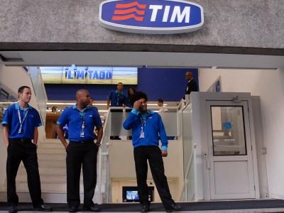 TIM pagará R$ 378,75 mi em juros sobre o capital próprio