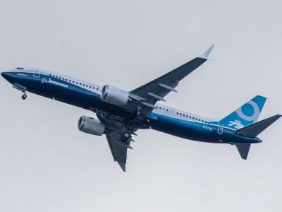 Boeing registra queda de 51% no lucro líquido do 3º trimestre