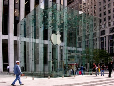 Apple tem queda de 12,8% no lucro líquido do 2ºT19, mas soma US$ 10 bi