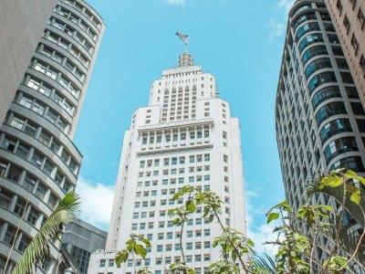 Fundo imobiliário do Estado de São Paulo