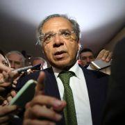 Ministro Paulo Guedes quer privatizar Banco do Brasil, diz jornal