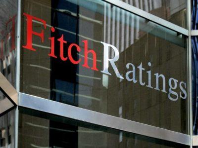 A agência de classificação de risco Fitch confirmou nesta sexta-feira (14) o rating do Brasil em 'BB-'.