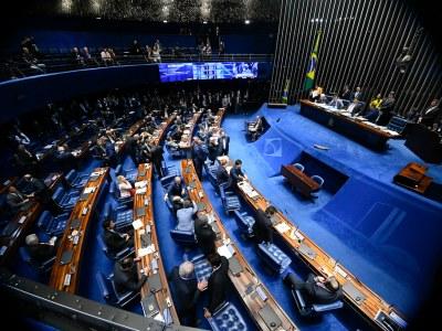 Reforma tributária ficará para 2020, diz fonte do governo