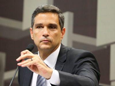 Riscos de desaceleração econômica global continuam, diz Campos Neto