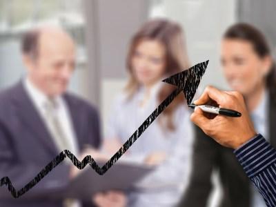 Confiança empresarial