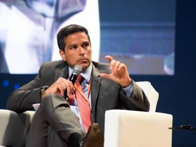 Banco Central tem política de câmbio flutuante, diz Campos Neto