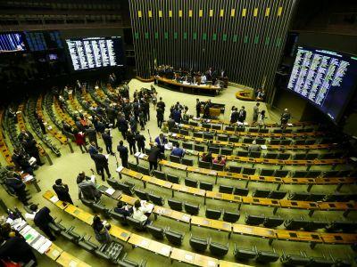 Reforma da Previdência: Câmara rejeita destaques e proposta vai ao Senado