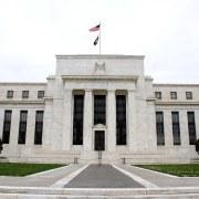 Sede da Federal Reserve (FED)
