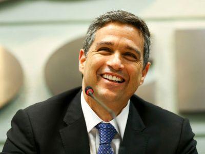 Presidente do Banco Central considera possível novo corte de juros