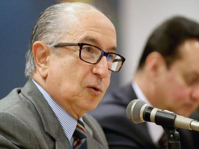 Reforma tributária será apresentada ao Congresso neste mês, diz Cintra