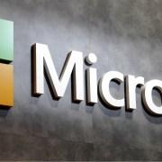 Microsoft registra lucro líquido de US$ 10,7 bi no 1º tri fiscal de 2020