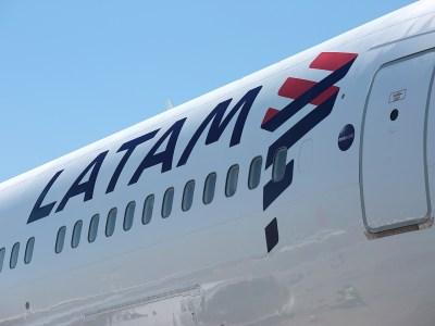 Delta Airlines compra 20% da Latam por US$ 1,9 bilhão