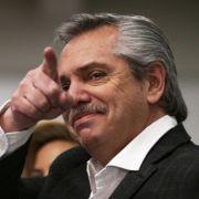 Argentina: Fernández diz que dívidas com o FMI são difíceis de cumprir