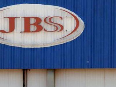 JBS planeja entrar no mercado norte-americano