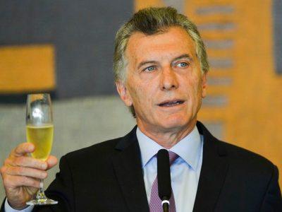 Argentina - Macri