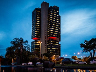 Banco Central tem perda de R$ 13,65 bi com contratos de swap cambial