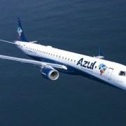 Azul planeja acordo de codeshare com empresas europeias