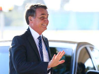 Oi - Bolsonaro
